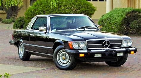 1981 mercedes benz 300td turbo wagon 240d $3,900 (sylmar) pic hide this posting restore restore this posting. 1973-'81 Mercedes-Benz 350 SLC/450 SLC/380 SLC   Hemmings