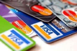 requisitos  solicitar una tarjeta de credito en el
