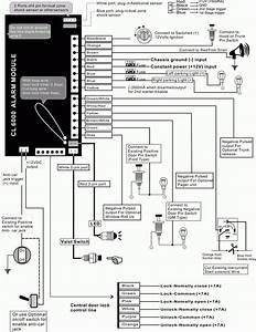 Honda Car Alarm Wiring Diagrams
