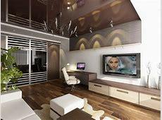 Дизайн однокомнатной квартиры в Екатеринбурге и области