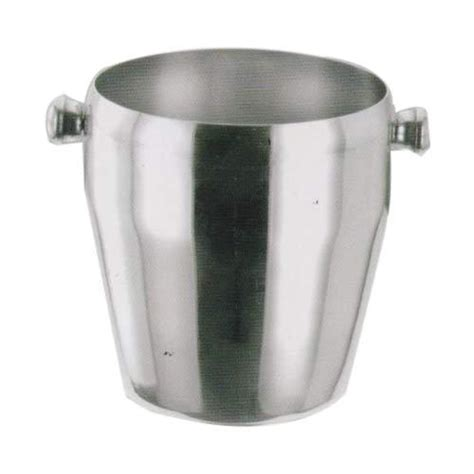 barware products bar apple ice bucket wholesale trader
