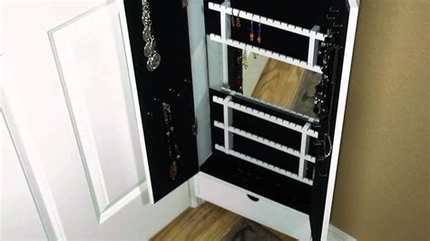 behind the door cabinet cabidor jewelry storage cabinet behind the door storage