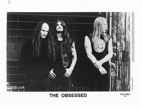 The Obsessed The Church Within Archives - The Obelisk