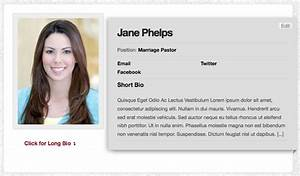 search results for personal bio template calendar 2015 With employee biography template