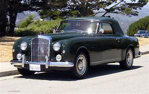 Ketcham Imports For Sale 1957 Bentley S1 Park Ward