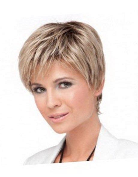 coupe courte moderne femme coiffure courte et moderne