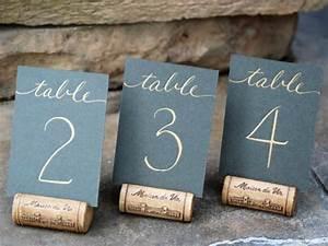 21 diy wedding table number ideas diy With wedding table number ideas