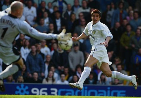 Premier League Icons: Harry Kewell | Football Whispers