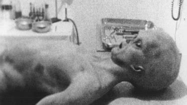 Stalin, Mengele, join cast as Roswell plot thickens