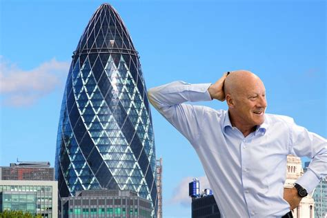 Once Again, Norman Foster's Firm Gets Crowned 'most
