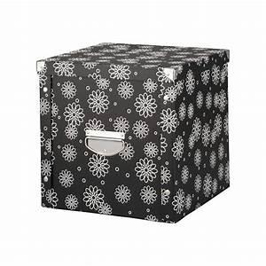 Boite Carton Rangement : boite de rangement boite en carton ~ Teatrodelosmanantiales.com Idées de Décoration