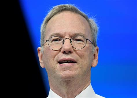 Eric Schmidt is out as executive chairman of Alphabet