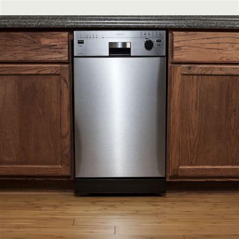 edgestar energy star  built  dishwasher full review