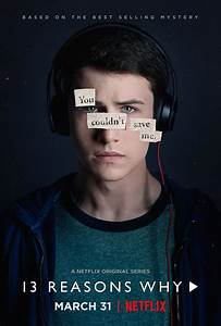 Watch the 13 REASONS WHY new featurette, plus character ...