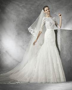 Pronovias wedding dresses style timy timy 257000 for Wedding dresses pictures and prices