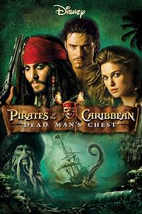 Pirates Of The Caribbean  Dead Man U0026 39 S Chest