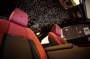 Rolls royce wraith interior black - Thepix.info