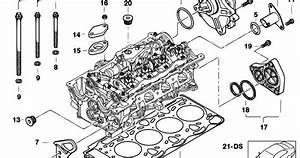 Bmw N42 Engine Diagram  4