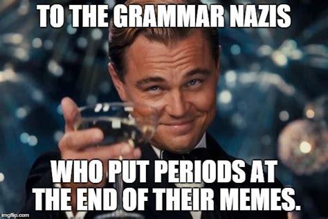 This Is The End Meme Generator - leonardo dicaprio cheers meme imgflip