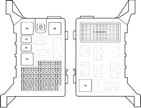 Jaguar X Type Fuse Box Diagram by Jaguar X Type Fuse Box Diagram 187 Fuse Diagram
