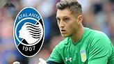 Pierluigi Gollini Welcome to Atalanta FC ᴴᴰ - Best Saves ...
