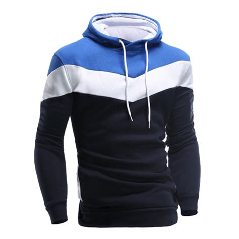 sweater with hoodie 39 s winter slim hoodie warm hooded sweatshirt coat