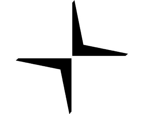 polestar logo hd png information carlogosorg