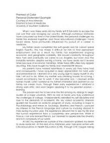exle of personal statement for teaching personal statement for teaching exles lawteched