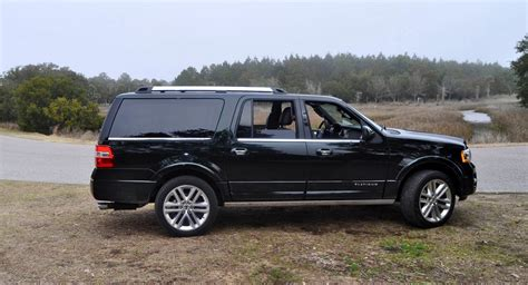 2015 Ford Expedition by 2015 Ford Expedition Review