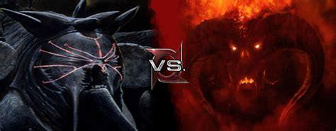 siege cookie user gsfb balrog vs behemoth god 39 s