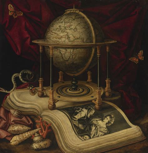 Vanités Peinture by File Carstian Luyckx Vanitas Still With Celestial