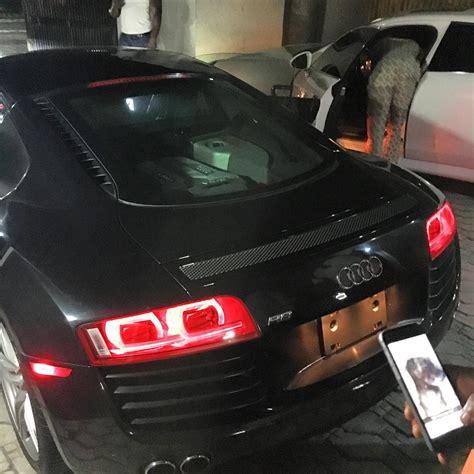 check  davidos fleet  expensive cars naibuzz