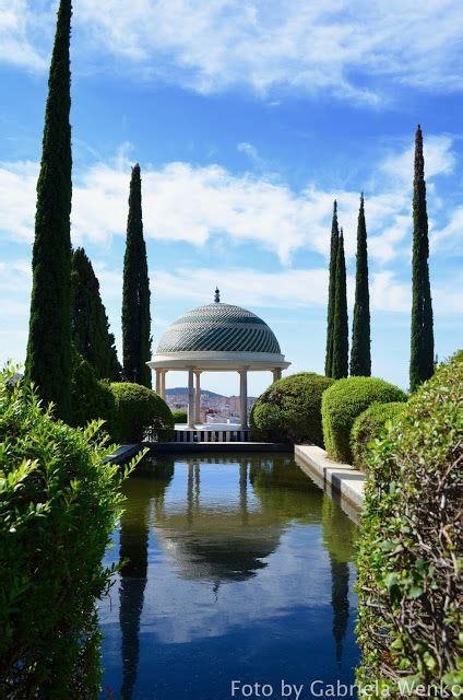 Botanischer Garten Malaga by Botanischer Garten Malaga Botanical Gardens Zoos