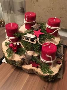 Deko Für Adventskranz : adventskranz deko weihnachten weihnachtsdekoration und deko weihnachten ~ Buech-reservation.com Haus und Dekorationen