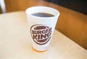Best Fast Food Coffee - The Best Fast Food Coffees, Ranked ...