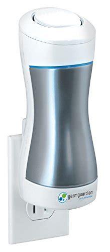 germguardian ggb pluggable uvc sanitizer