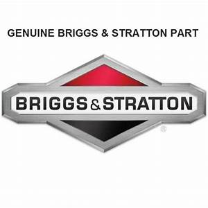Genuine Briggs And Stratton Part Number 691372 Harness