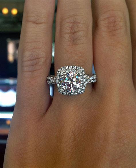 25 best ideas about infinity ring engagement promise rings for boyfriend