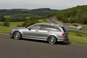 Mercedes C63 Amg Occasion : mercedes benz c 63 amg t modell s204 specs 2011 2012 2013 2014 autoevolution ~ Medecine-chirurgie-esthetiques.com Avis de Voitures
