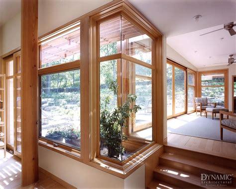 Wood Corner Windows  Dynamic Architectural Windows & Doors