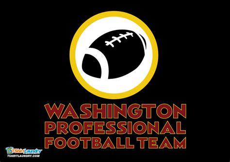 washington team professional football