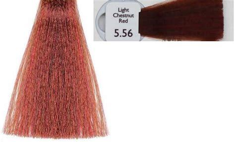 5.56 Natulique Light Chestnut Red