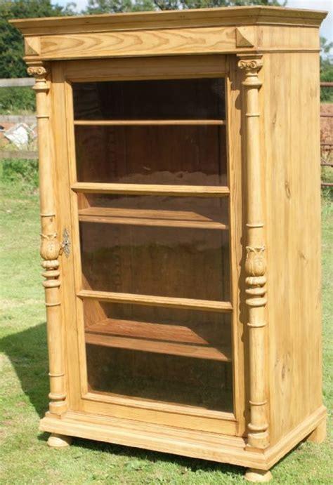 Antique Pine Bookcase by Antique Pine Bookcases The Uk S Largest Antiques Website