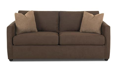 Size Sofa Sleeper by Regular Size Sleeper Sofa By Klaussner Wolf And