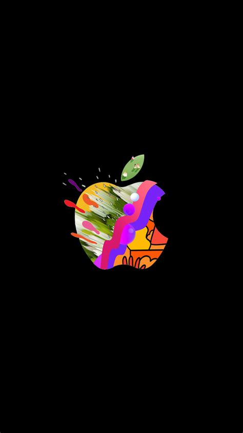 Aesthetic Ultra Hd Iphone Xs Max Wallpaper 4k by Pin By Yayo On Logo De Apple Fondos Para Iphone Fondos