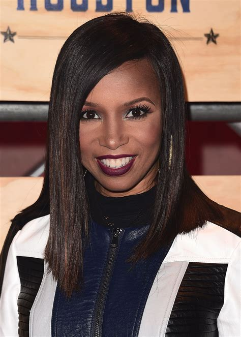 ELISE NEAL at 13th Annual ESPN Party in Houston 02/03/2017 ...