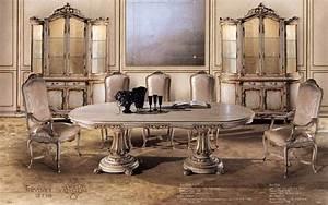 Möbel Aus Italien : luxus stilm bel ein esstisch und sessel f r ihr esszimmer lifestyle und design ~ Indierocktalk.com Haus und Dekorationen