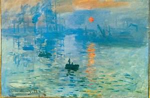 Les Nymphas Claude Monet Journal De Classe Des CE2