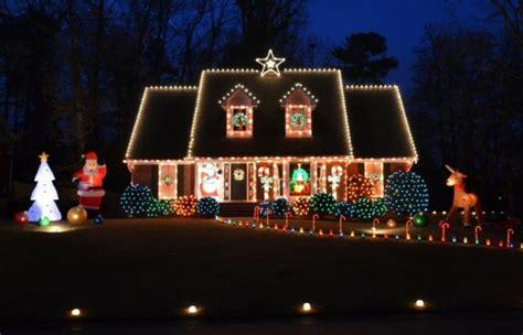 weihnachtsdeko fuer aussen tolle ideen die sie