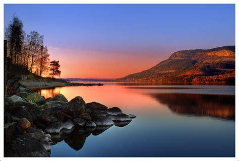 Hi-Def Pics - 10 Most Beautiful Sunsets